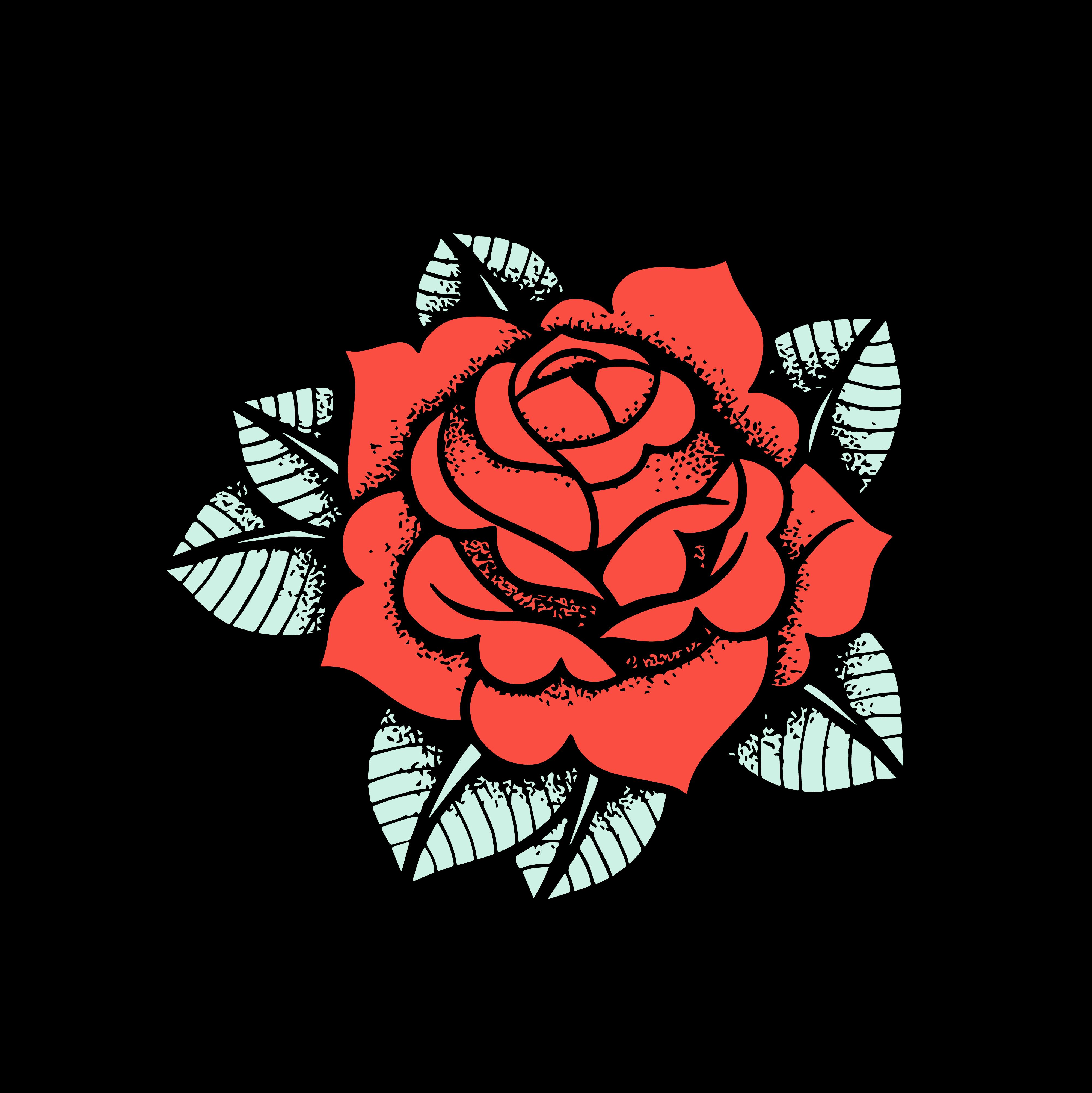 Muchachos Flower