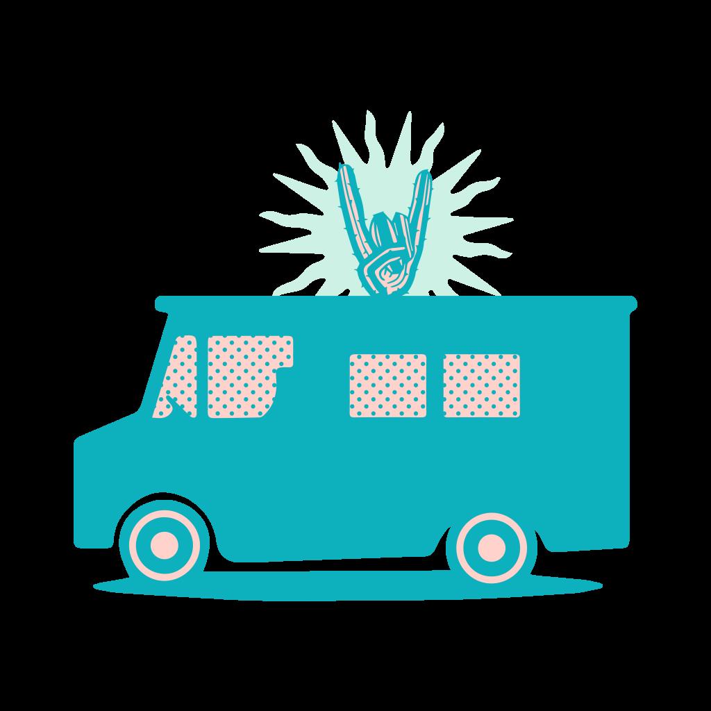 Muchachos Food Truck